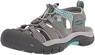 KEEN Newport Hydro-W 女士凉鞋