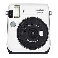 Fujifilm Instax 富士迷你70立拍得即时胶片像机