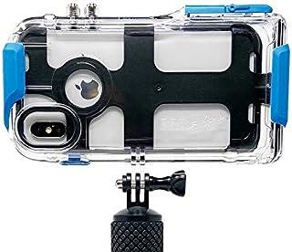 Pro Shot Touch – 防水保护套兼容iPhone Xs Max,可兼容所有 GoPro 支架
