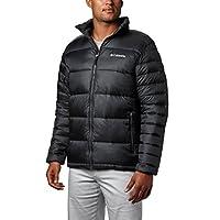 Columbia 男士冰川战士保暖夹克