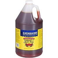 Zatarain's 濃縮蝦和螃蟹 128 Ounce