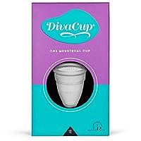 The DivaCup Model 2 月事杯
