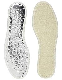 Bama Alutherm Airtech 保暖鞋底,白色,46 欧码