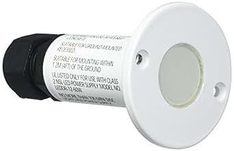 National Specialty LEDMD-GR-WH MiniDisc Step Light