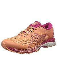 ASICS 亚瑟士 女 跑步鞋 GEL-KAYANO 25 1012A026
