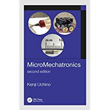 MicroMechatronics, Second Edition (English Edition)