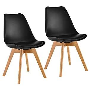 Porthos Home Elle Eames-Style 餐椅