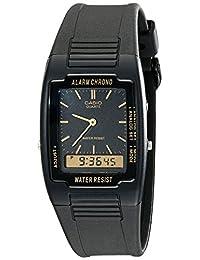 Casio 卡西欧 男式 AQ47-1E 经典 Ana-Digi 手表