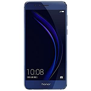 荣耀8 FRD-AL10 4GB+64GB 全网通版4G手机(魅海蓝)