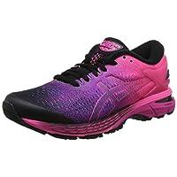 ASICS 亚瑟士 女 跑步鞋 GEL-KAYANO 25 SP 1012A028