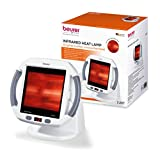 Beurer IL50 红外线热灯,可用于缓解肌肉疼痛和寒冷