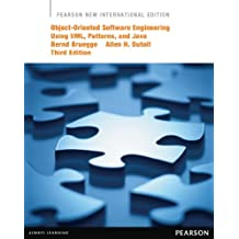 Object-Oriented Software Engineering Using UML, Patterns, and Java: Pearson New International Edition (English Edition)