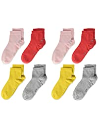 s.Oliver 短袜 女童脚 9件装