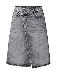 G-STAR RAW 女士 Joci 短裙
