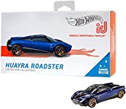 """Hot Wheels ID Tesla 型号 S id Pagani Huayra """"Multi"""""""