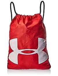 Under Armour 安德玛 中性Ozsee运动背包跑步包 带胸部夹子和抽绳