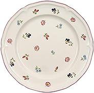 Villeroy & Boch Petite Fleur 10-2395-2620 餐盘 26 厘米