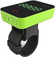 Camile R100 运动相机 (清新绿)
