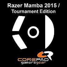 COREPAD 【 ゲーミングマウスフィート 】 Razer Mamba 2015* マウスソール cs28620