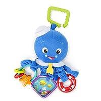Baby Einstein 活动手臂玩具,章鱼