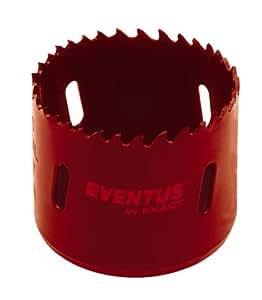 Eventus 06043 3 1/4 英寸 83 毫米 HSS 双金属孔锯 带可变功能