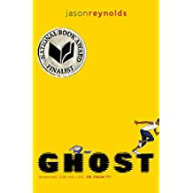 Ghost (Track Book 1) (English Edition)