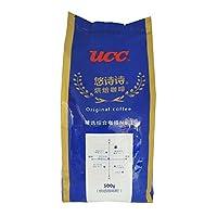 UCC 悠诗诗 精选综合咖啡粉N0.1 500g