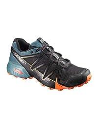 Salomon 萨洛蒙 男 越野跑鞋 SPEEDCROSS VARIO 2