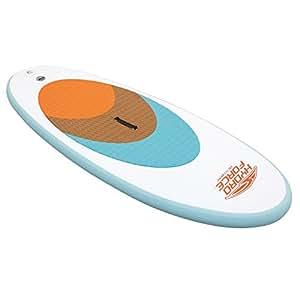 HydroForce Wavecrest 迷你充气站立式划桨板 SUP