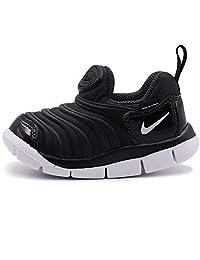 Nike 耐克 童鞋 2018春毛毛虫缓震运动鞋舒适耐磨防滑保暖跑步鞋343938-013 343938-013