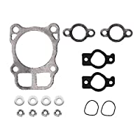 Autu Parts 24 841 01S 圆柱头垫片套件 适用于 Kohler 2484101S 适合 CH17 CH18 CH19 CH20 CH21 CH22 CH23 CH24 CH25