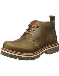 Art Rustic,男士及踝靴 米色 7 UK