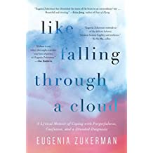 Like Falling Through a Cloud: A Lyrical Memoir (English Edition)