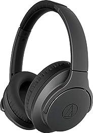 Audio-Technica ATH-ANC700BTBK 无线降噪耳机