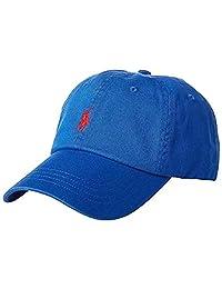 Polo Ralph Lauren 斜纹棉布球帽