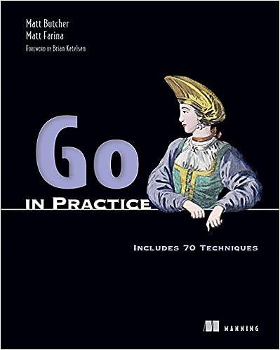Go in Practice