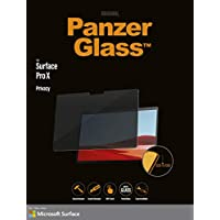 PanzerGlass PRIVACY 适用于 Microsoft Surface Pro X ,透明
