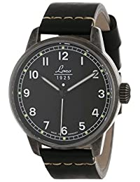 Laco used look 831783 Mens automatic-self-wind watch