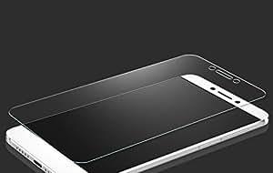 [2 件装] Galaxy S9 屏幕保护膜,S9 钢化玻璃屏幕保护膜[9H 硬度] [轻松无气泡安装][防刮擦] 与三星 Galaxy S9(不 S9 Plus)兼容(保护套适用) Black237
