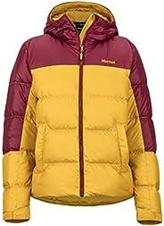 Marmot 土拨鼠 Wm's Guides Down Hoody 女士羽绒服 700蓬松保暖户外夹克