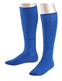ESPRIT 男孩及膝袜足球标志,2件装