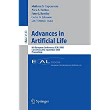 Advances in Artificial Life: 8th European Conference, ECAL 2005, Canterbury, UK, September 5-9, 2005, Proceedings