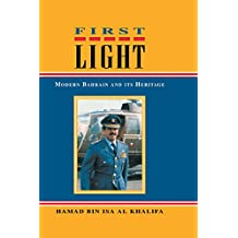 First Light (English Edition)