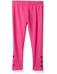 Gymboree 女童保暖和毛绒打底裤