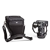 Think Tank 照片数码皮套 40 V2.0 相机包(黑色)