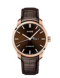 [MIDO]MIDO 手表Belluna(Belluna) M0246303629100 男士 【正规进口商品】