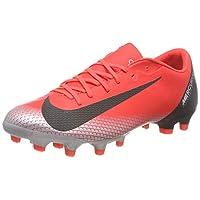 NIKE 男女通用成人Vapor 12 Academy Cr7 Fg/Mg 鞋类鞋