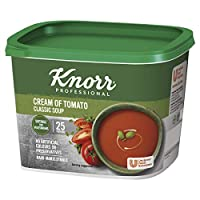 Knorr 经典番茄汤奶油,25 件装