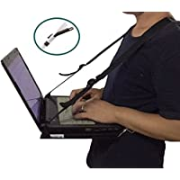 Thorium 便携式散步*笔记本电脑台带清洁刷