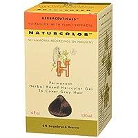Naturcolor 6N Sagebrush 棕色*劑,4 盎司